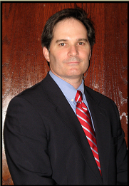Daniel McCarty Jr. - Divorce and Family Law Attorney